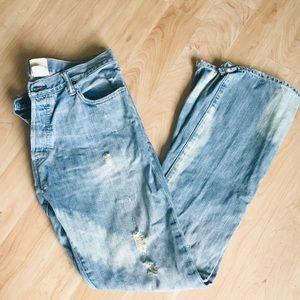 Men's Abercrombie jeans